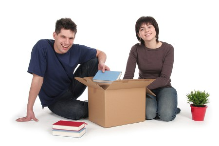 tips for moving house